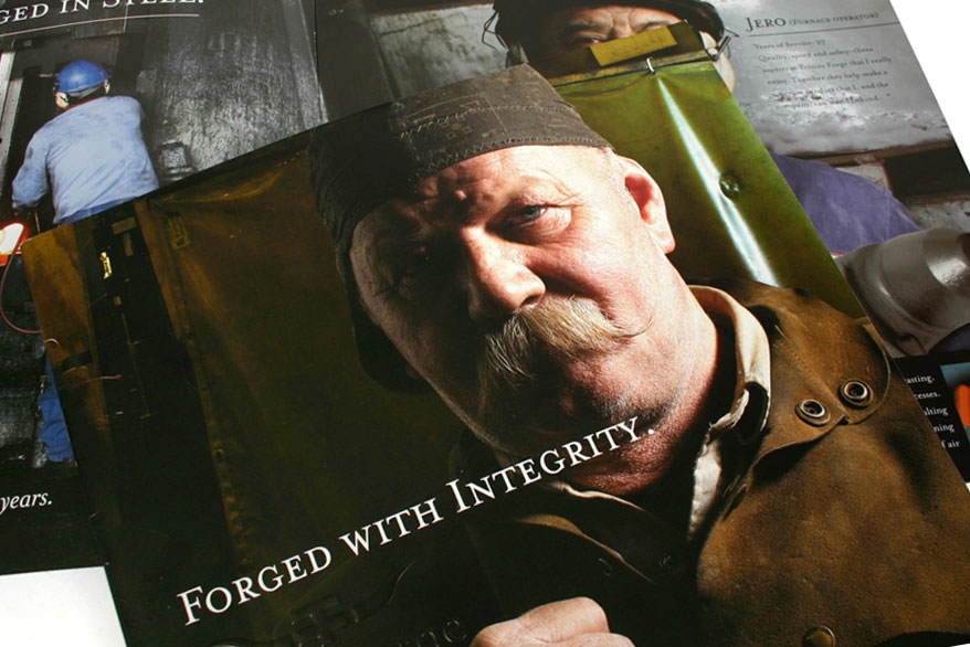 Trinity Forge Brochure